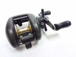 Shimano CU 200 Bantam Curado Fishing Reel