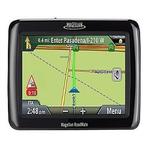 Magellan Roadmate 2035 GPS Receiver 763357123913