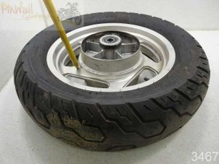 Honda Magna VF750 750 Rear Wheel Rim