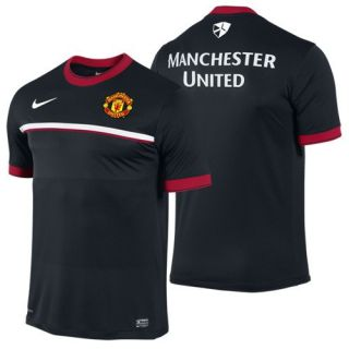 Nike Manchester United Fit Dry Soccer Jersey Shirt XL or L $50 00