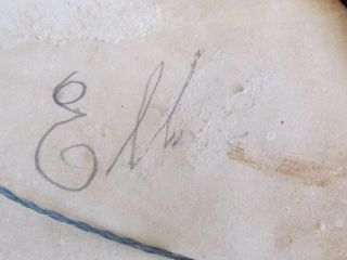 1879 Captain L E Campbell Fort Monroe New Army Bill Scrapbook