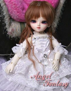 Mandy AF Angelfantasy BB Girl Super Dollfie Size BJD