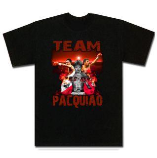 Manny Pacquiao Pac Man Filipino Boxer Sport T Shirt