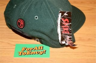 Vintage Malcolm x Snapback Hat Spike Lee 40ACRES A Mule do The Right