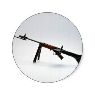 World War ii World War weapons,NRA Guns Military D Sticker