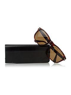 Persol Ladies PO2989S Square Sunglasses