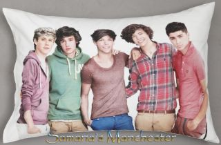 One Direction 1D Design 2 Single Bed Quilt Cover Set Great Gift Idea