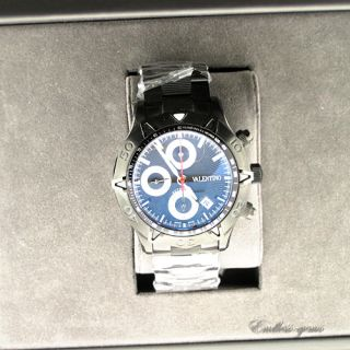 Swiss Made Valentino Homme Collection Men Watch V40 Automatic Chrono $