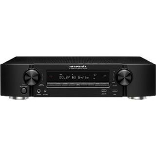 New Marantz NR1603 7 1 Channel Slim Line Series Networking Home