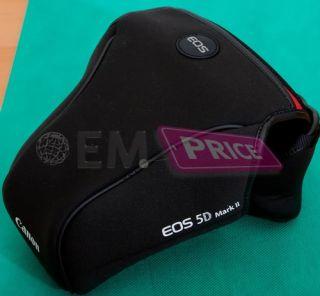 Canon Protection Case Skin Bag 5D Mark II Body Kit 24 105mm Lens New