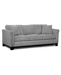 Fabric Sofa Bed, Queen Sleeper 88W X 38D X 33H Custom Colors