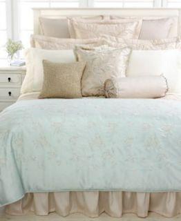 Martha Stewart Petal Drift Euro Pillows Shams Set