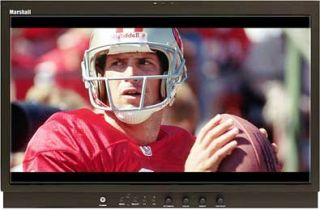 Product Marshall Electronics V R201 IMD TE RESTOCK 01 20 HD/SD LCD