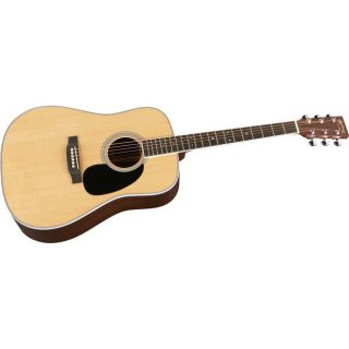 Martin D 35 Dreadnought Acoustic Guitar with Case