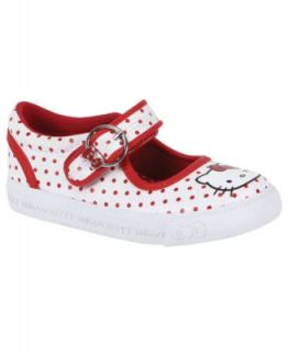 Keds Kids Shoes, Little Girls Tammy Hello Kitty Mary Jane Shoes