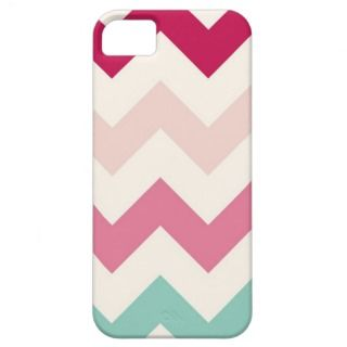 Pastel chevron zigzag stripes zig zag pattern chic iPhone 5 covers