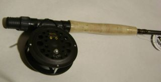 Martin Caddis Creek 9 ft 7 8 WT Fly Fishing Combo New