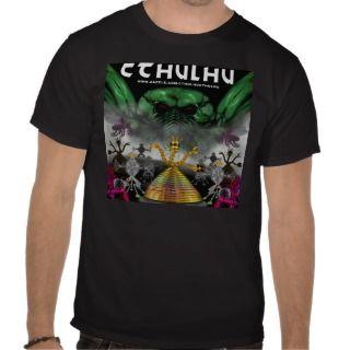 CthulhuTshirt