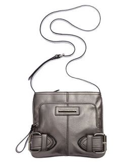 Franco Sarto Handbag, Jolie Leather Crossbody   Handbags & Accessories