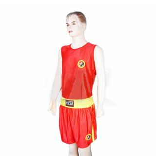 Boxing MMA Muay Thai Kung Fu Martial Arts Sanda Uniform Shorts