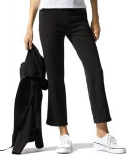 Lauren Ralph Lauren Pants, Stretch Cropped   Womens Pants