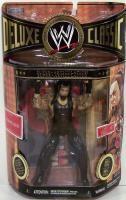 WWE Deluxe Classic Superstars Wrestling Figure Series 7 Undertaker WWF
