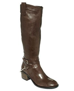 STEVEN by Steve Madden Shoes, Sturrip Tall Riding Boots   Shoes