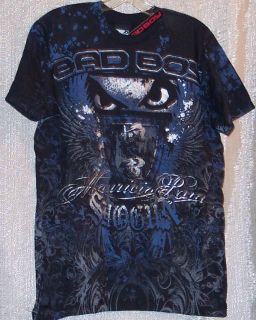 Bad Boy Shogun Mauricio Collage D s Adult Size Shirt