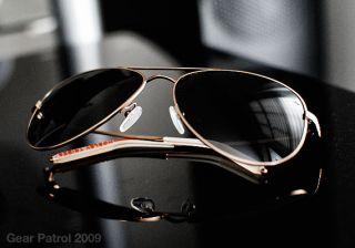 Mosley Tribes Mens Pilot s Polarized Sunglasses Ray Ban Aviator Style