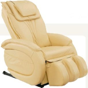 Infinity IT 9800 BUTTER Reclining Zero Gravity Full Body Massage Chair