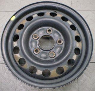 1588 Ford Probe 14 Factory Steel Wheel Rim Single