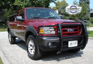 01 08 Ford Ranger Edge Mazda B Series Grill Guard