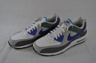 Wmns Nike Air Max Wright Wm Le 378178 154 White Concord Cool Grey