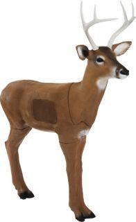 McKenzie Tuff Buck 3D Deer Archery Practice Target New 20115