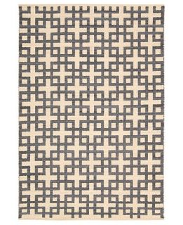 Barclay Butera Lifestyle Area Rug, MAZ01 Dove 36 x 56   Rugs