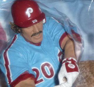 McFarlane MLB Cooperstown 2 Mike Schmidt Philadelphia Phillies