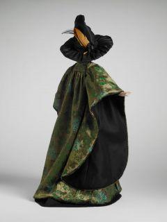 Harry Potter Professor Mcgonagall Doll LE1000 Tonner 608941864097