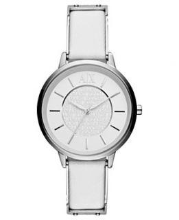 armani exchange watch black silicone strap 47mm ax1217 $ 160 00
