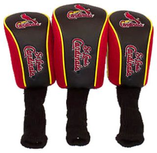 St Saint Louis Cardinals MLB Golf Head Covers