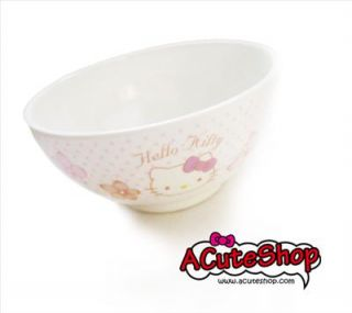 Hello Kitty Party Gift Soup Noodle Bowl Dishes Melamine