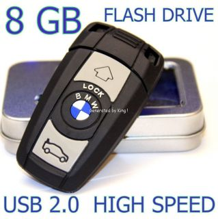 8GB BMW Big Controller Memory Stick USB Flash Drive 8g