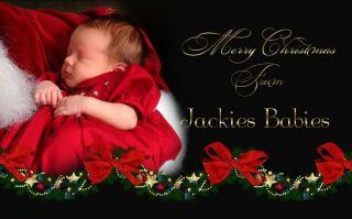 Jackies Babies Reborn Baby Girl Stella Mellody Hess