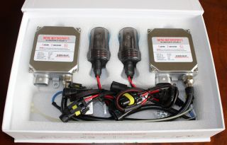 Meng Motorsports HID Kit H11 4300K Grade CLEARANCE Honda Toyota Scion