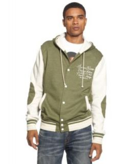 Rocawear Hoodie, Soundview Hooded Sweatshirt   Mens Hoodies & Track