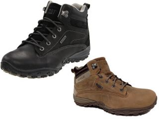 Caterpillar Avail Waterproof Mens Ankle Boot Shoes
