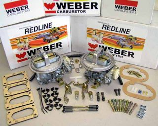 Mercedes Benz 220 230 250 280 Weber Carb Conversion Kit