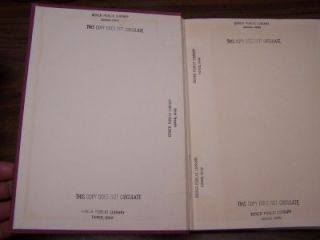 Encyclopedia of Religion and Ethics 1956 Complete 12 Volume Set Index