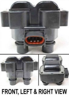 New Ignition Coil Mercury Tracer 99 98 97 96 95 94 93 92 91 Cougar