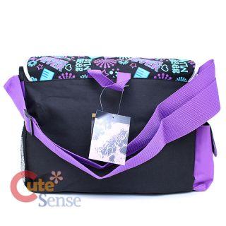 Justin Bieber School Messenger Bag Shoulder Diaper Bag I Love Justin