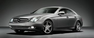 Mercedes Benz GLK X204 Chrome Antenna Cover 350 CDI